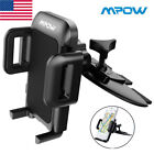 Mpow CD Slot Car Phone Holder Universal Cell Phone Car Mount