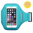 Sports Armband Jogging Workout Running Gym Hike Protector Holder Case Cover