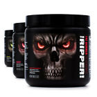 JNX The Ripper Extreme Thermogenic Fat Burner & Appetite Suppressant (30 srv)