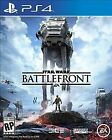 Star Wars: Battlefront (Sony PlayStation 4, PS4) - DISC ONLY $4.99 USD on eBay