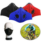 Kyпить Face Mask Half Anti Dust Pollution Filter Sport Cycling Bicycle Bike Motorcycle на еВаy.соm