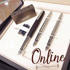 Germany Online Wood Art Fountain Pen 3-Pcs Calligraphy Set