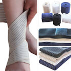 ankle bandage support - Wrist Knee Elbow Support Wrap Sport Bandage Ankle Hand Shin Compression Strap FJ