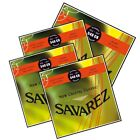Savarez 540 CR New Cristal Classic - Classical Guitar Strings - Normal Tension