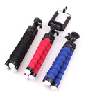 Portable Flexible Sponge Octopus Tripods For Mobile Phone Camera Clip By Air