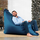 Large Bean Bag Indoor Outdoor Beanbag Giant Floor Cushion Bazaar Bag
