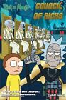 Rick and Morty Council Of Ricks Poster 61 x 91.5cm