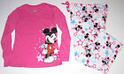 Mickey Mouse 2pc Pajama Set Women's size Large New w/tag