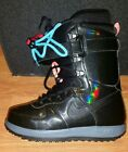 NIKE ZOOM FORCE 1 SNOWBOARDING BOOTS WOMEN SIZE 7.5 NEW Without BOX!!!!