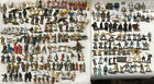 Over 200 to Choose from Star Wars Micro Machines Figures Droids Action Fleet $2.99 USD on eBay
