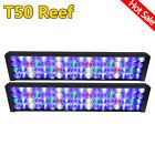 "48"" Aquarium Fish Tank LED Light Full Spectrum Reef Coral Marine Plants Lamp"