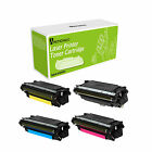 Remanufactured CF320A - CF323A Toner Cartridge For HP Color M651dn M651n