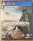 Playstation 4 Replacement Cases CASE ONLY NO GAME PS4