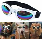Pet Dog Cat Sunglasses UV Protective Lense Goggles Eye Wear Protection Windproof