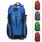 40L Rucksack Military Bag Outdoor Sport Waterproof Travel Hiking Day Backpack