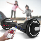 "8.5"" 6.5"" uL hummer hoverboard Wheel Self balancing Scooter Bluetooth 15km/h New"