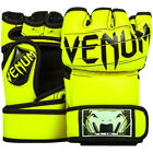 Внешний вид - Venum 2.0 Undisputed Skintex Leather Hook and Loop MMA Gloves