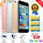 New& Sealed Factory Unlocked APPLE iPhone 6 Plus + 16 64 128GB Grey Gold Silver