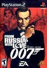 James Bond: From Russia with Love (Sony PlayStation 2 £0.9 GBP on eBay