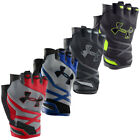 Under Armour Mens UA Resistor Training Gloves Support Gym Weight Lifting