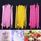 14Pcs Plastic Clay Sculpting Set Wax Carving Pottery Sculpture Shaping Tools Lot image