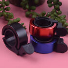 90db Invisible Ring Alarm Loud Horn Handlebar 22.2-23.8mm Bell Bicycle Bike
