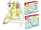 Infant To Toddlers Bouncing Rocker Newborn Vibration Musical Baby Swings Chair