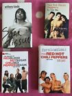 Red Hot Chilli Peppers Books, Biographys