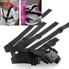 Convenient 5-Point Harness Baby Chair Stroller Buggy Safe Belt Strap for 0F37
