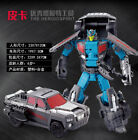 "Buy ""WEI JIANG Optimus Prime Autobots BumbleBee Kids Toy Transformers Action Figures"" on EBAY"