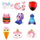 boys toys sale - Cute Squishy Ice Cream Cone Jumbo Slow Rising Soft Squeeze Toy Hot Sale