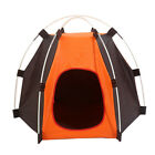 High Quality Breathable Pet Cat Dog Small Bed Sleeping House Tent kennel Mat