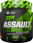 MUSCLEPHARM ASSAULT SPORT 345G PRE-WORKOUT Increased ENERGY