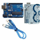 UNO R3 ATmega328P ATmega16U2 Development Board microcontroller USB Cable