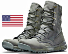 NIKE SFB 8 SPECIAL FIELD SAGE GREEN MILITARY BOOTS 329798 200 ALL SIZES