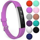 For Fitbit Alta & Hr Wrist Straps Wristbands Replacement Silicone Sports Strap