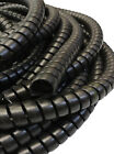 Hydraulic Hose Guard & Cable Protection / Spiral Guard -Various sizes available