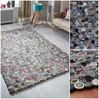 HAND CRAFTED THICK DURABLE MODERN FLOOR RUGS ORIENTAL WEAVERs RUG MADE IN INDIA