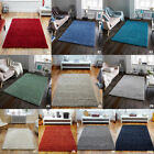 NEW SHAGGY THICK SOFT PILE SHAGGY RUGS ORIENTAL WEAVER ELSA SHAGGY RUG & RUNNERS