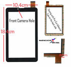 Touch Screen Digitizer Glass For 7 Inch BLU Touchbook M7 Pro P290L Phablet 7""