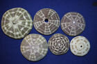 Carefully packaged Alhponso Urchin Shells, Large Urchin Shells, Craft Ready