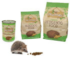 *NEW* BRAMBLES DRY WET MOIST HEDGEHOG FOOD TASTY FEED KIBBLE FOR HEDGEHOGS