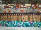 BIRDS duck OWL wild life animal BTY Cotton quilt FABRIC U-Pick READ for DETAILS