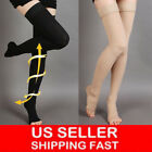 FDA Approved Sheer Compression Stockings Thigh High/under knee 20-30 mmHg Socks