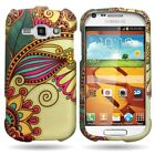 High Quality Hard Plastic Snap On Design Case For Samsung Galaxy Ring Prevail 2