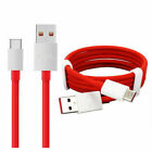 ONEPLUS GENUINE QUICK FAST CHARGER PLUG + DASH TYPE-C CABLE FOR  5/ 5T/ 6/ 3T/ 3