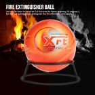 Внешний вид - Fire Extinguisher Ball Easy Throw Stop Fire Loss Tool Safety 0.5kg/1.3kg Orange