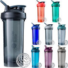 Blender Bottle Pro Series 28 oz. Shaker Mixer Cup with Loop Top