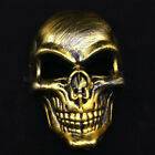 Skull Skeleton Face Mask Hunting Party Scary Masquerade Halloween Costume Mask