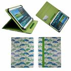 Universal Executive Wallet Case Cover Folio Fits Chuwi HiPad 10.1 Inch Tablet PC
